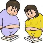 不眠症だと肥満になりやすいヽ(´Д`;)ノ
