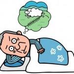 60歳の不眠症にはにんにく玉