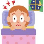 眠りが浅いときに見直す原因、おすすめサプリのマインドガードDX
