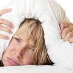 不眠症には4種類の症状がある。4つのタイプ別改善方法を紹介