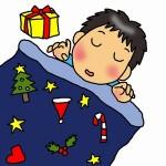 4歳児の不眠症にはにんにく玉がおすすめ
