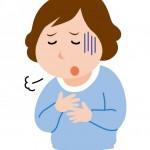 太る原因!睡眠不足の症状一覧と対処方法、頭痛、吐き気、動悸、めまい