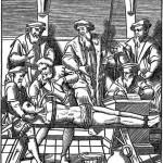 恐ろしい拷問方法・・不眠の刑とは?