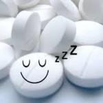 睡眠薬は耐性ができて無計画に飲んでいると常用する量が増えていきます、健康にとっても悪いお薬です
